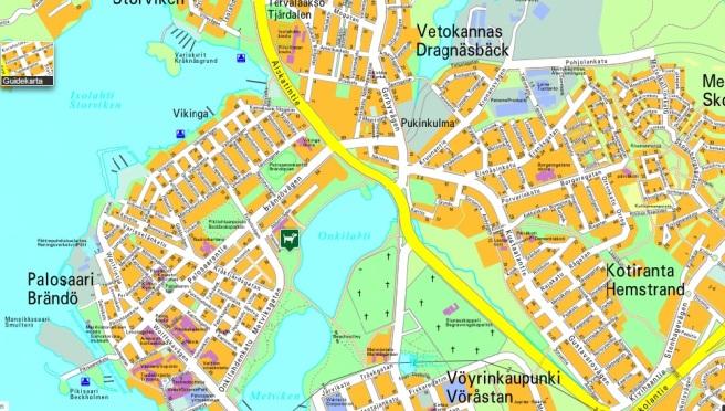 Brändö hundpark saramariaexenia.wordpress